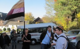 2012 10 20 Herbstwaldwanderung 1