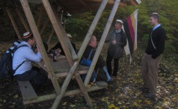 2012 10 20 Herbstwaldwanderung 12