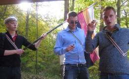 2012 10 20 Herbstwaldwanderung 13