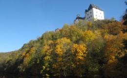 2012 10 20 Herbstwaldwanderung 14