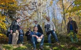 2014 11 01 – Herbstwaldwanderung 04