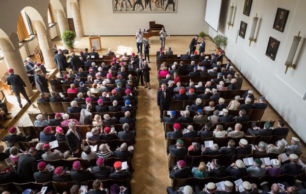 200. Stiftungsfest 2015 Festakt