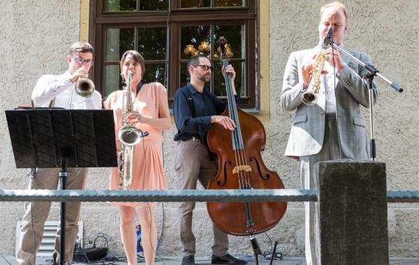 200. Stiftungsfest 2015 Frühschoppen
