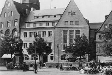 Geschichte der Germania bis heute